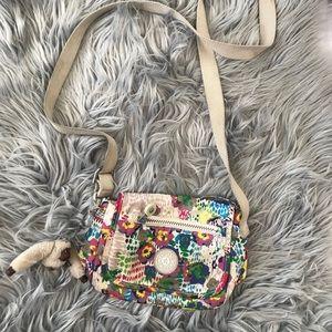 Kinpilg crossbody purse